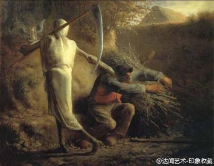 死神與樵夫