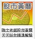 《陶文看台股》:周二(12/15)【易卦、天象】趨勢操作策略